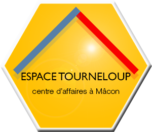 centre affaires macon Logo
